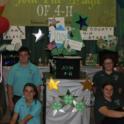 2012 Fair Booth