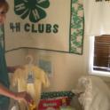 1st Baby Born Donations