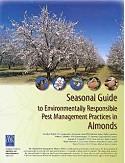Almond Seasonal Guide #21619 $7.00